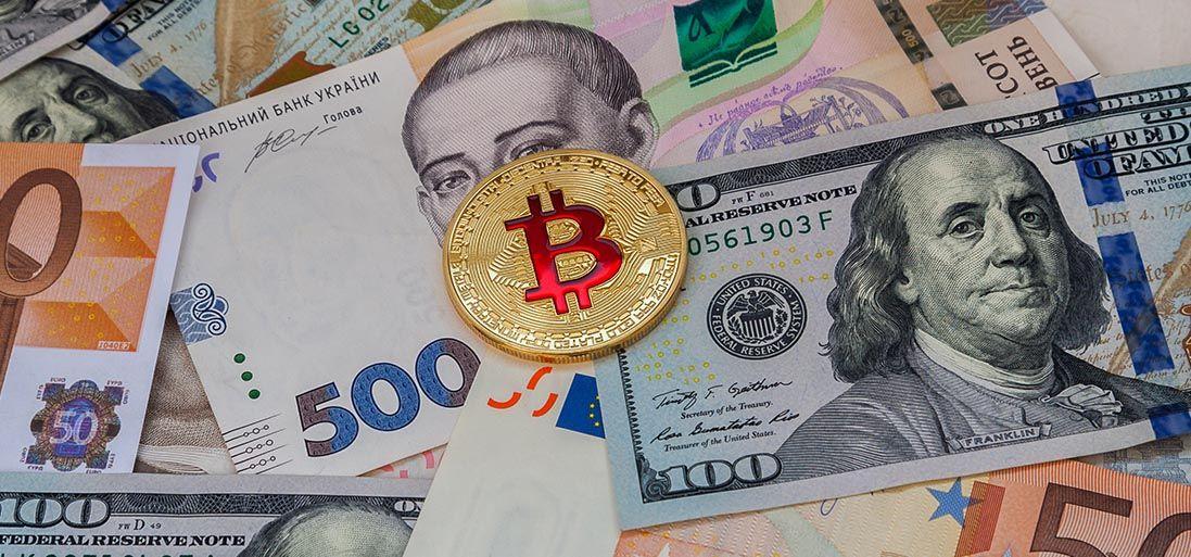 un bitcoin al dollaro