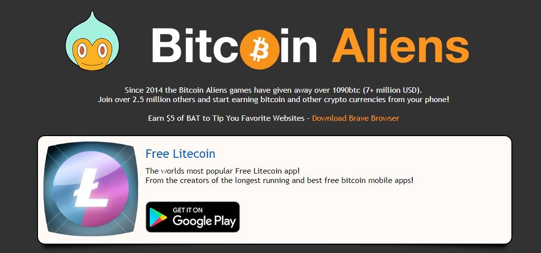 bitcoin satoshi gratuit